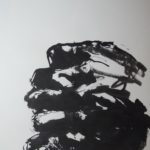 Hand 8, 2017, Ink on Paper, 42 x 29,5cm